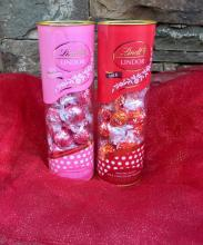 Limited Edition Lindor Truffles