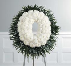 Wreath of innocence
