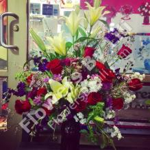 Love & Sympathy Arrangement