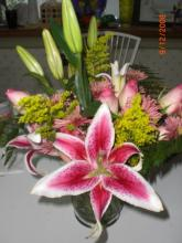 Stargazer Plus Bouquet
