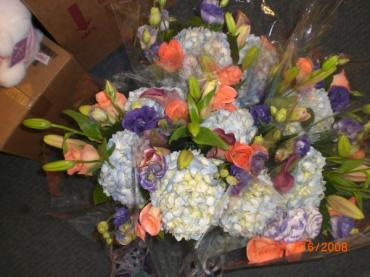 Our Signature Bouquets