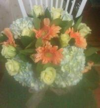 Flowers by Lili Signature Arrangements