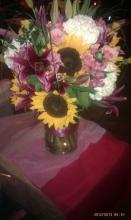 Extra Large Mixed Flower Medley Delivered to Nutley, NJ