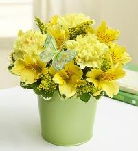 Garden Bouquet Yellow